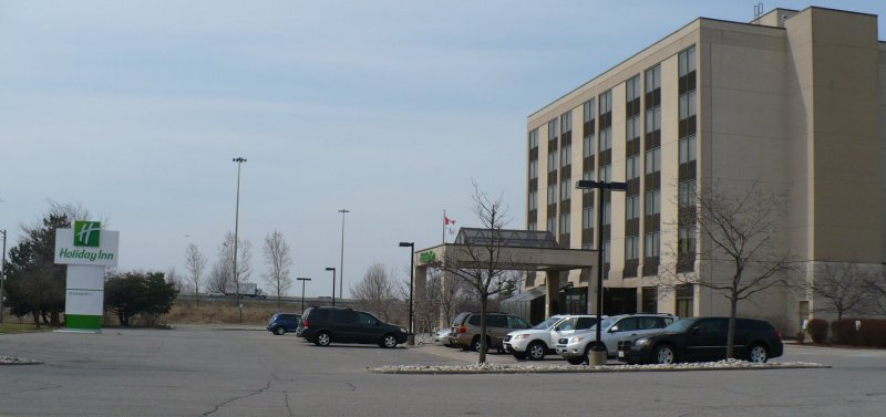 Holiday Inn - Kitchener