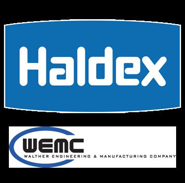 Haldex - Walther EMC